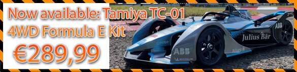 Now in stock the brand new Corally SSX-8R 1/8 4WD Pancar