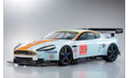 1/8 Scale GT