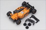 Body Sets AWD Chassis