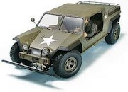 TAMIYA Kits New & Vintage