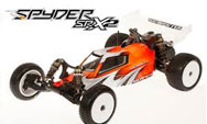Serpent 2WD Buggy