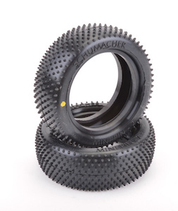 1/10 4WD Buggy Tires