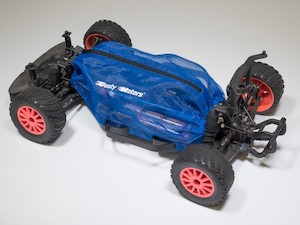 Dust Covers for Traxxas Cars