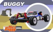 Kyosho Spare parts Buggies