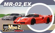 Kyosho Spare parts MR-01-02