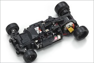 Body Sets LM Chassis