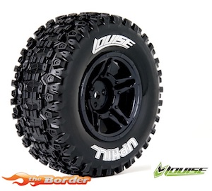 Louise RC Traxxas Slash Tyres