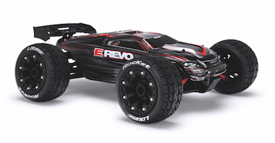 Louise RC Traxxas E-Revo & Summit 1/16 Tyres