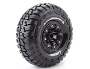 2.2'' Crawler Tyres + Wheels