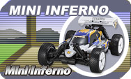 Kyosho Mini Inferno EP-GP