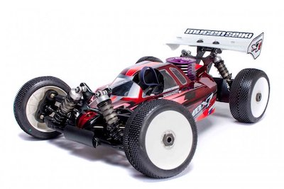 Parts MBX-Buggy-Truggy parts