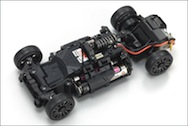 Body Sets RM Chassis