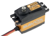 Savox High Voltage Servo