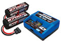 Traxxas Batteries and Chargers