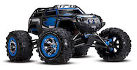 Traxxas Summit Parts