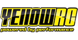 Yellow RC Battery for Traxxas