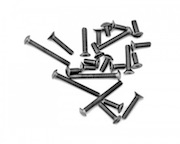 Arrowmax Titanium screws