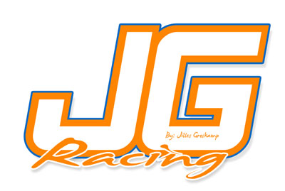 JG Racing products