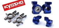 3Racing Kyosho Parts