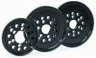 Spur Gears for EP Buggies