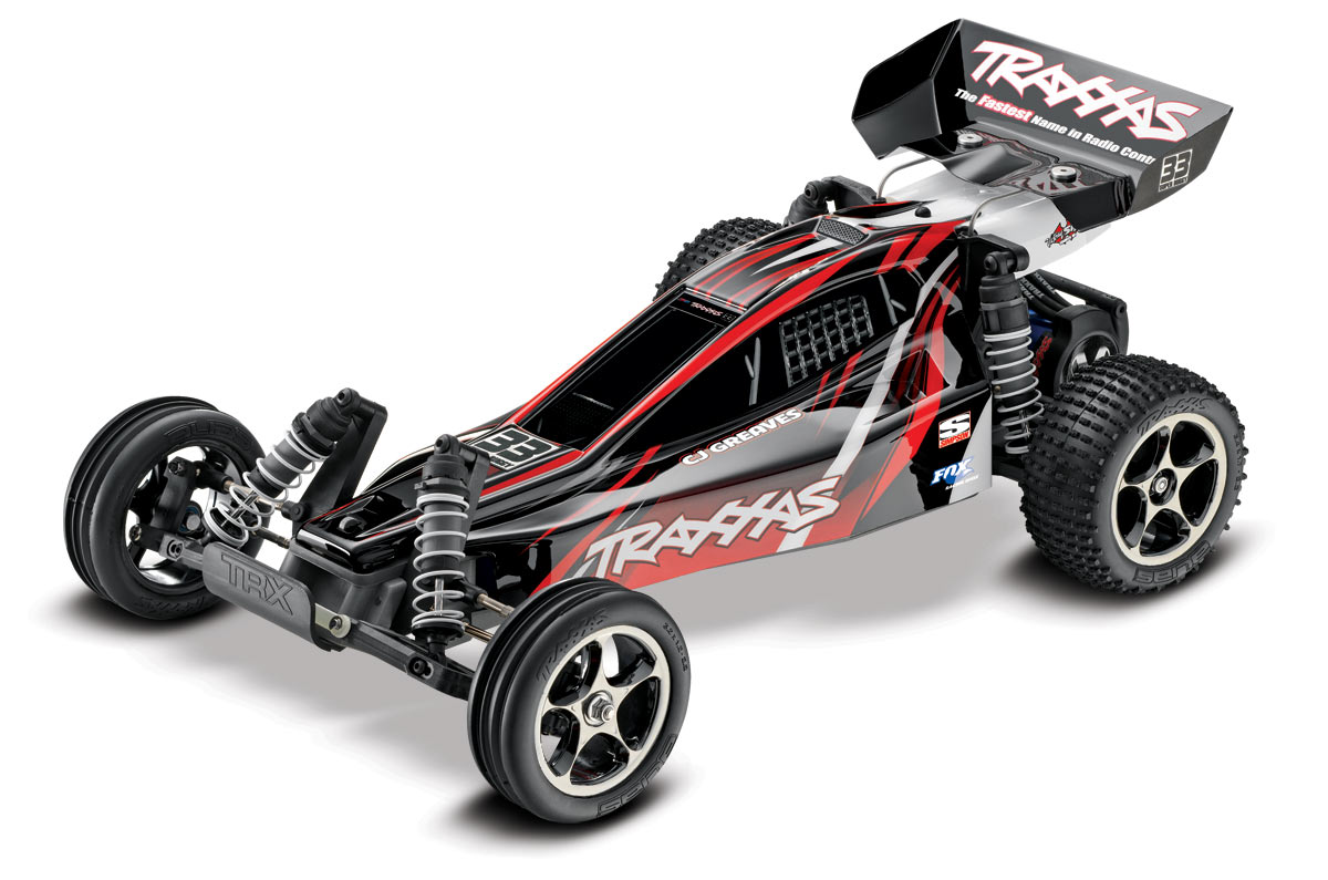 Cool Electric Rc Cars