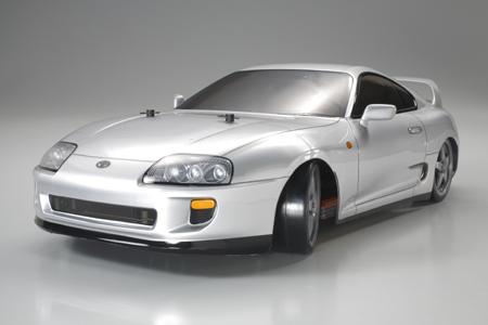 Tamiya 1 10 Body Set Toyota Supra Body Set 51291