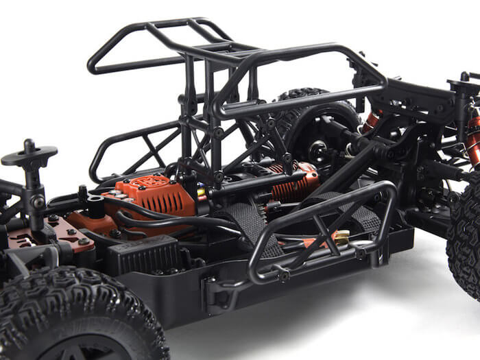 arrma senton 6s blx red 1 8 rtr short course 4wd ar106007 electric powered buggies car. Black Bedroom Furniture Sets. Home Design Ideas