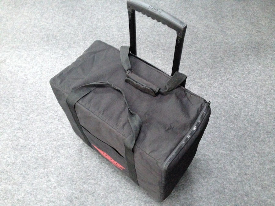 Corally RC Trolley Bag