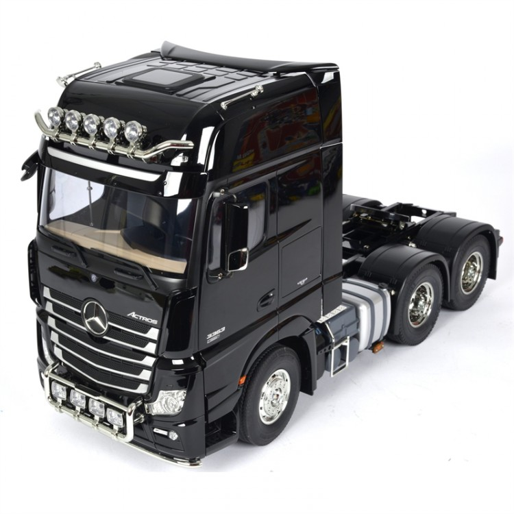 Tamiya 1:14 RC MB Actros 3363 Giga Sp  6x4 RS 56348