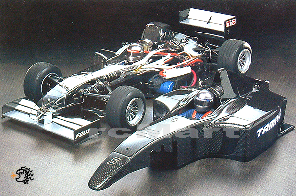 Featured Vehicle Jon Burtts Toyota Ta a additionally Wholesale Gormiti Toys further Tamiya 4WD F1 Chassis W Orig Body F201 58294 together with 32822166306 moreover Review Mixvibes Cross Dj 2 0 Dj Software. on old remote control
