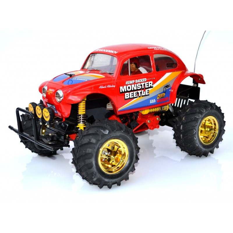 scale rc truck kits with Tamiya 1 10 Rc Monster Beetle 2015 58618 on 32800473090 likewise Wedico Cat 740 Articulated Dumper Truck moreover 251411090909 together with Id507 also Traxxas Slash Vxl Brushless 4wd Tsm C Trx68086 4.