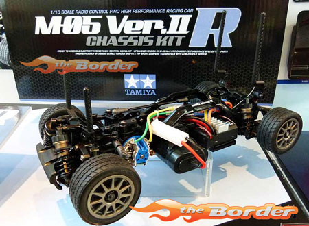 electric traxxas rc cars with Tamiya M 05 V Ii R Chassis Kit 84424 on Traxxas St ede Vxl 4x4 Rtr Wid Tsm 67086 3 furthermore Big Nitro Rc Semi Trucks further 1925 together with 401216 further Fw 190.