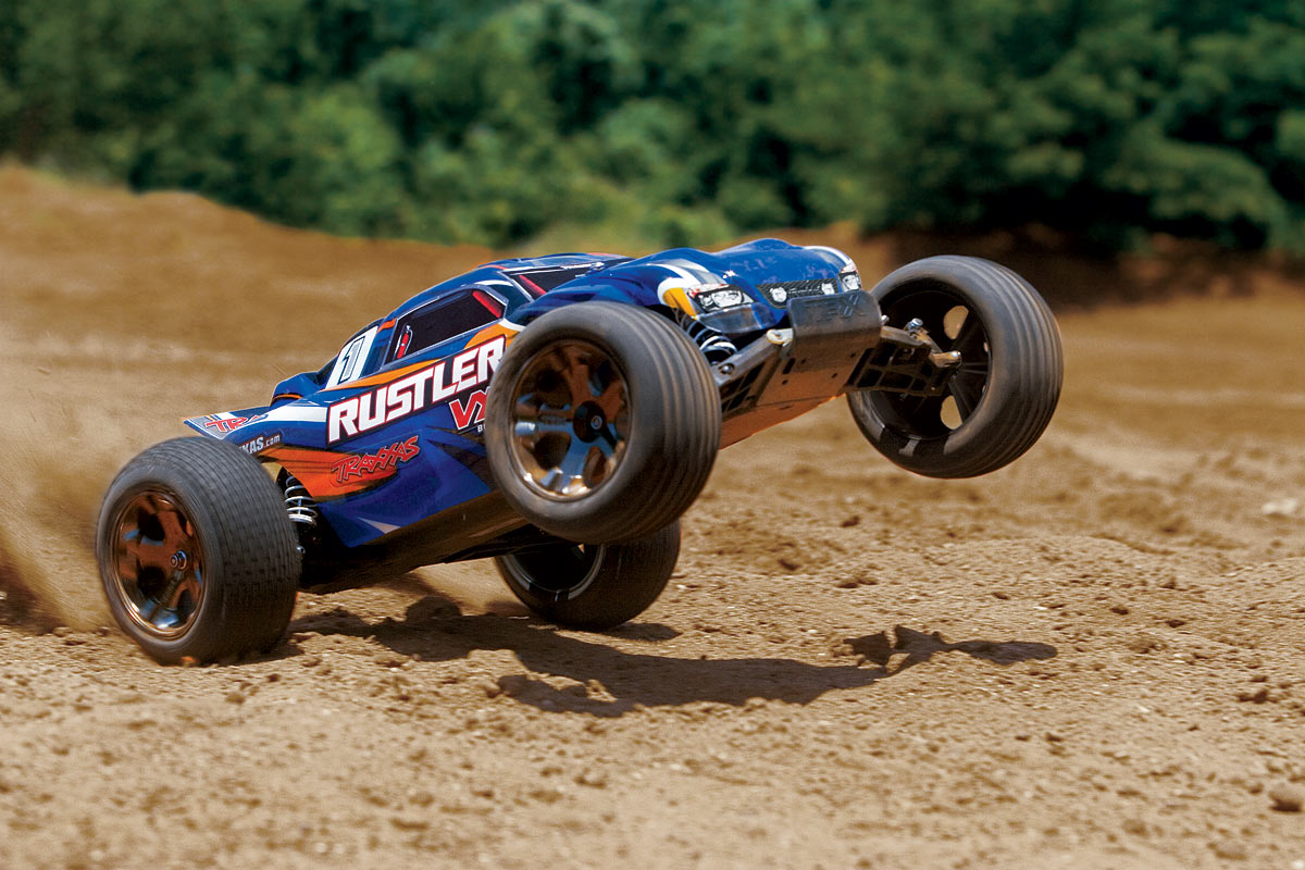 traxxas fastest car with Traxxas Rustler Vxl Brushless W Tsm 2 4ghz Incl  8 4v Battery And Charger Trx37076 3 on Rcedition as well Traxxas Xo 1 L Auto Radio andata Pi Veloce Del Mondo likewise Traxxas Xo 1 Supercar Bl Mit Tsm Trx64077 3 moreover 6 Of The Best Electric Rc Car besides Traxxas Trx 4 Scale Trail Crawler.