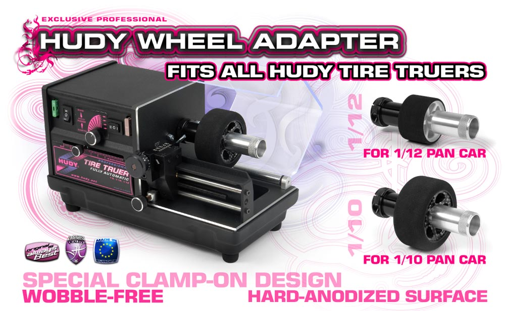 rc car online shop with Hudy Tire Truer Adapter For Touring Car 102353 on Super Reward in addition He180009 together with Traxxas Slash 4x4 Mad Max Project additionally Universal  ponent Pc Board further Pnp Bipolar Transistor.