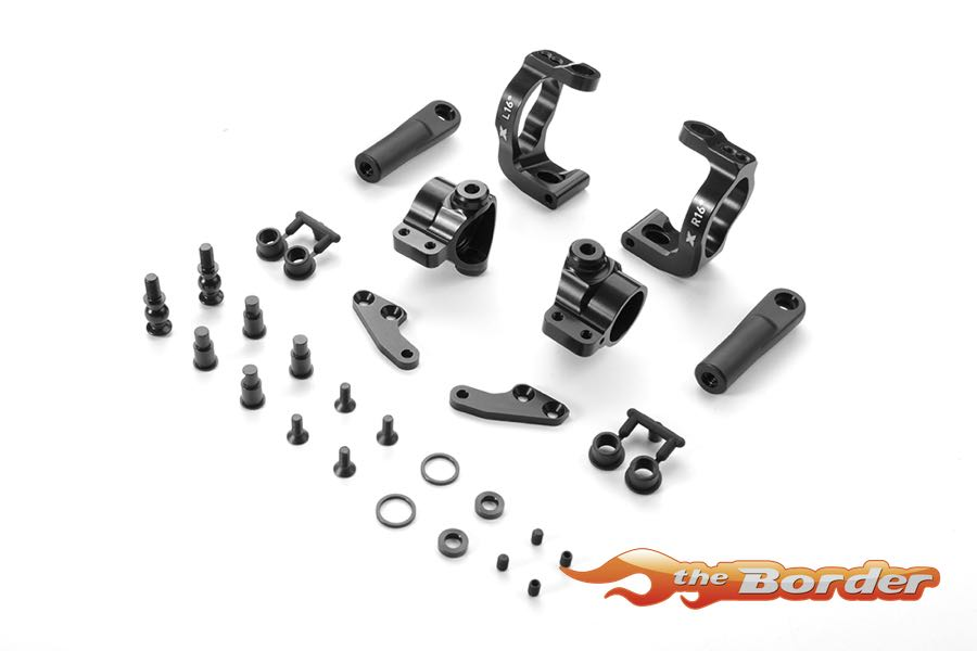 RC Model Vehicle Parts & Accs XRAY 353130 rear upper inner