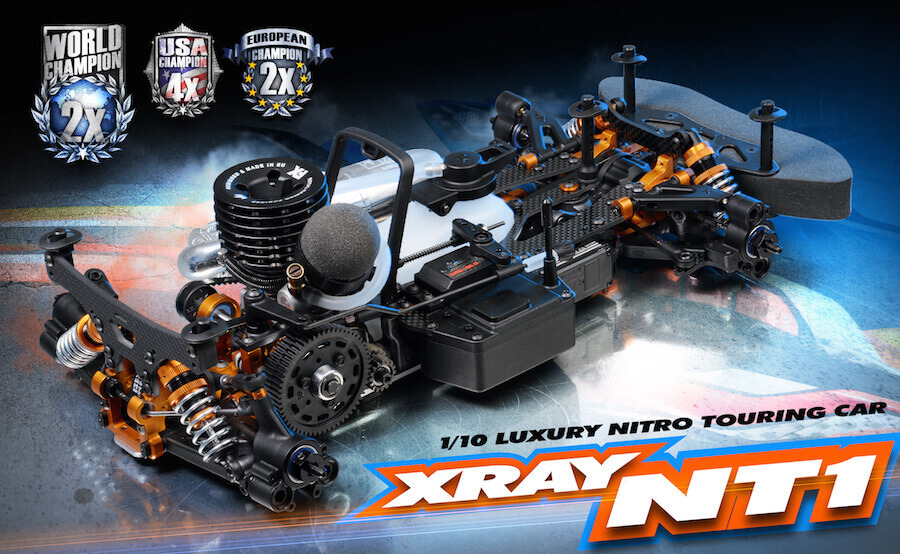 Image result for XRAY NT1 2015 330011