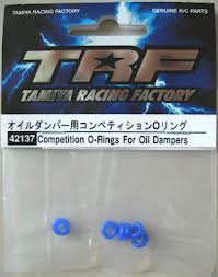 Tamiya Competition O-rings for 42137