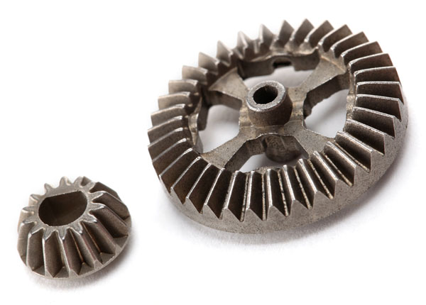 Traxxas Ring Gear Differential Pinion Gear Differential