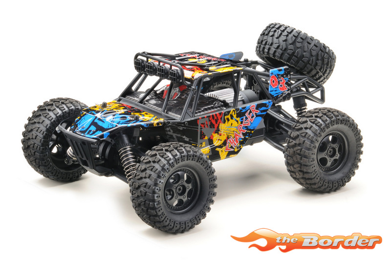 Absima 1/14 4WD Sand Buggy Charger 14003