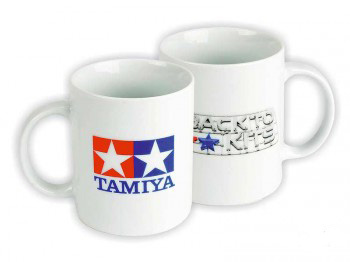 TAMIYA Coffee MUG Limited edition