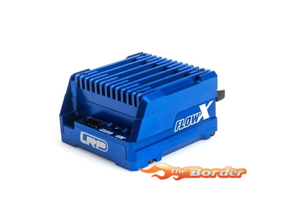 LRP FLOW X Touring Car ESC 500004