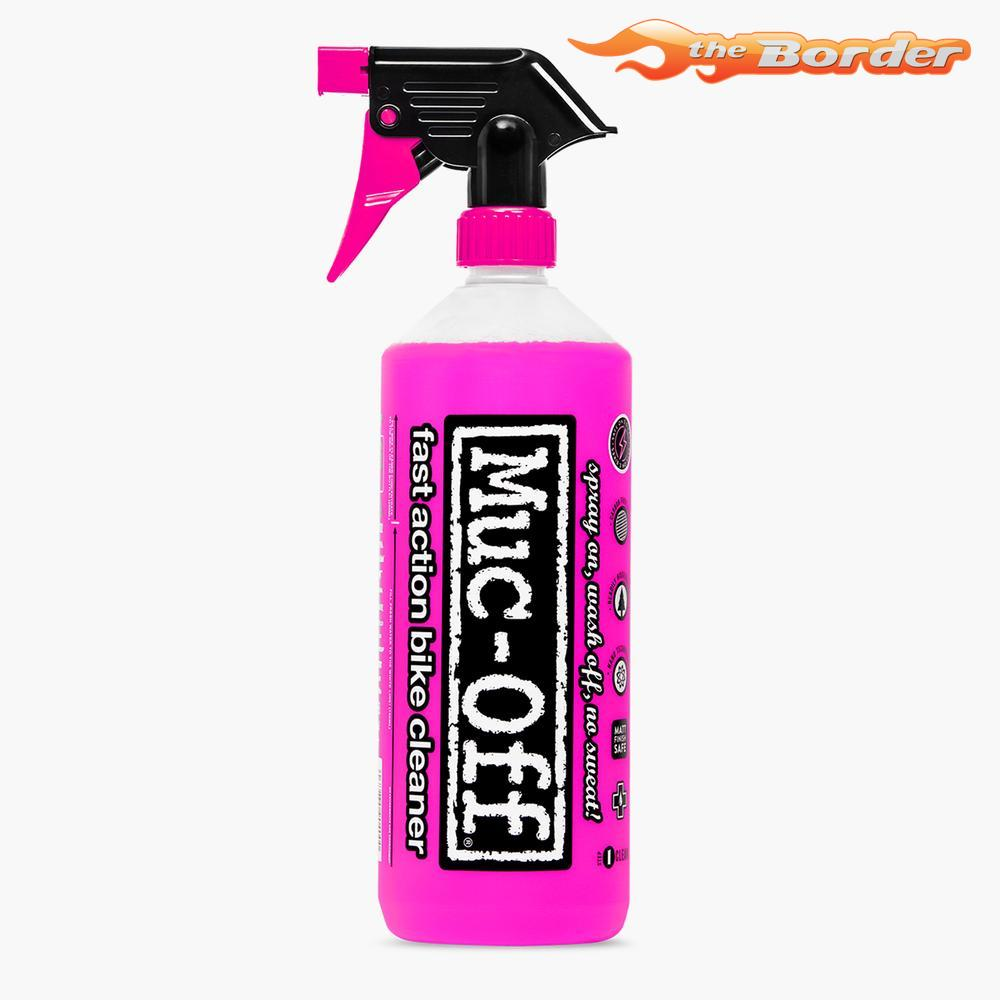 Muc-Off 1 Liter Fast Action Cleaner
