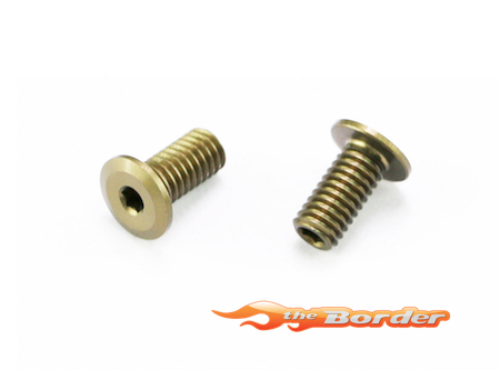 Serpent Downstop screw FR (2) S988 903681