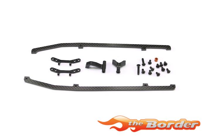 Serpent Vertical topdeck set 4X 401738