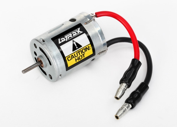 Traxxas Motor 370 (28-Turn) (assembled with bullet connector) 7575X