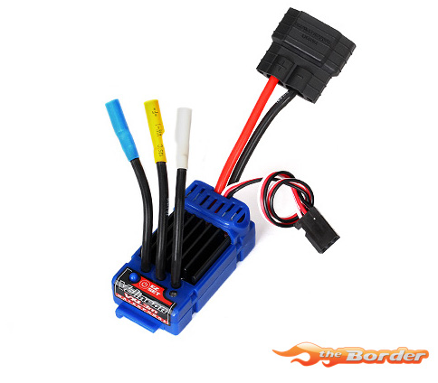 Traxxas VXL-3m Electronic Speed Control - waterproof (brushless) trx3375