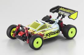 KYOSHO MINI-Z BUGGY CODY KING Chassis Kit 32285BCCK