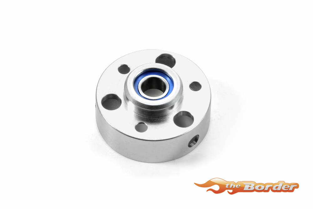 XRAY Alum. Small Carrier for 2-Speed Gear Box Shoe 335522