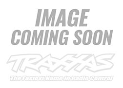 Traxxas Driveshaft steel constant-velocity (shaft only, 89.5mm) (1) 8950A