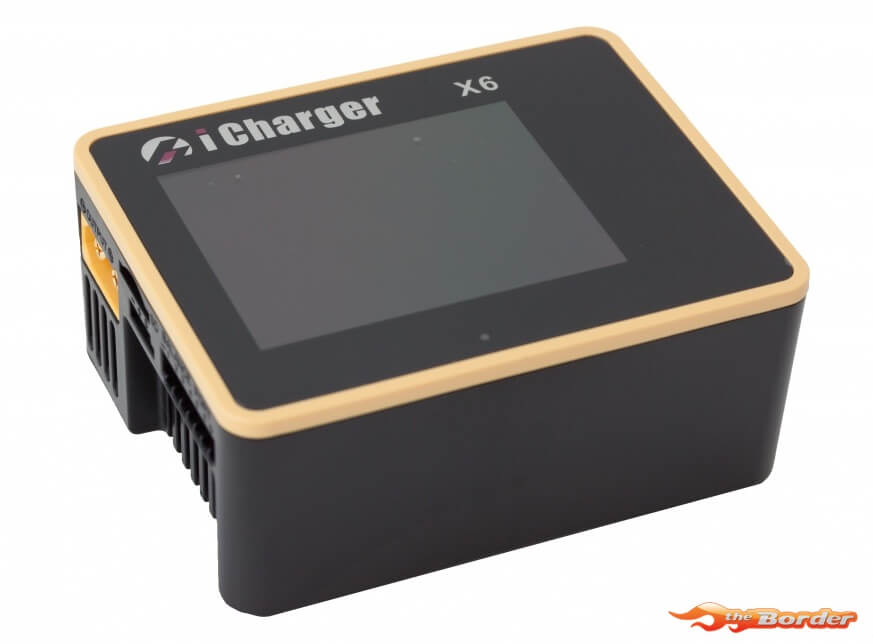 iCharger Junsi X6 800W Charger